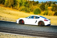 "Sportfahrertraining / Trackday ""Porsche only"" | 17.08.19"