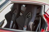 Sitzanlage Alfa 4C Race