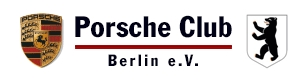 logo porsche club berlin